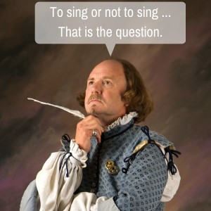 Non-singers Can Learn To Sing, Yaay! - Page 3 - Adult ...
