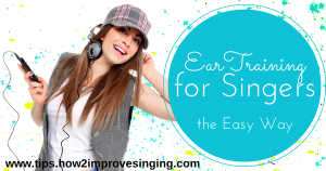 ear training for singers