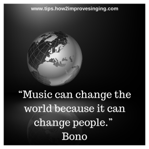 quote by Bono