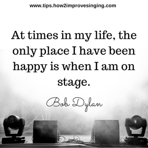 quote by Bob Dylan