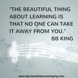 quote by bb king