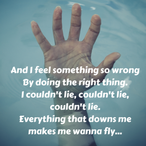 Counting stars by One Republic