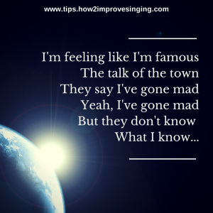 Talking to the moon by Bruno Mars