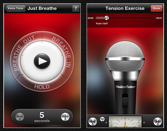 best singing apps