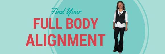 full body alignment