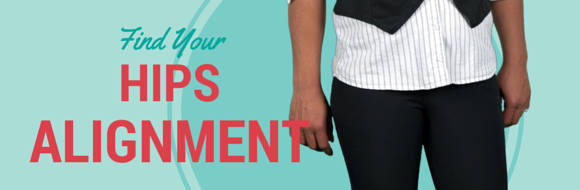 hips alignment