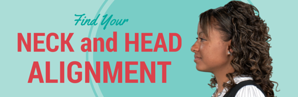 neck and head alignment