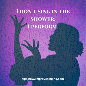 benefits of singing