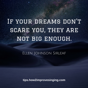 Ellen Johnson quote