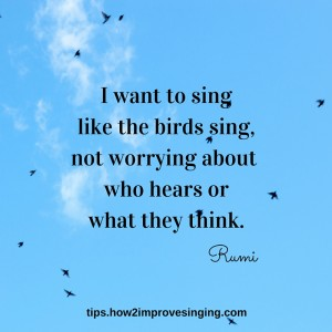 51 Singing Quotes That Inspire The Singer In You How 2 Improve Singing