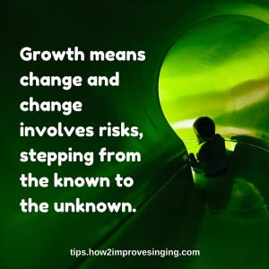 growth quote