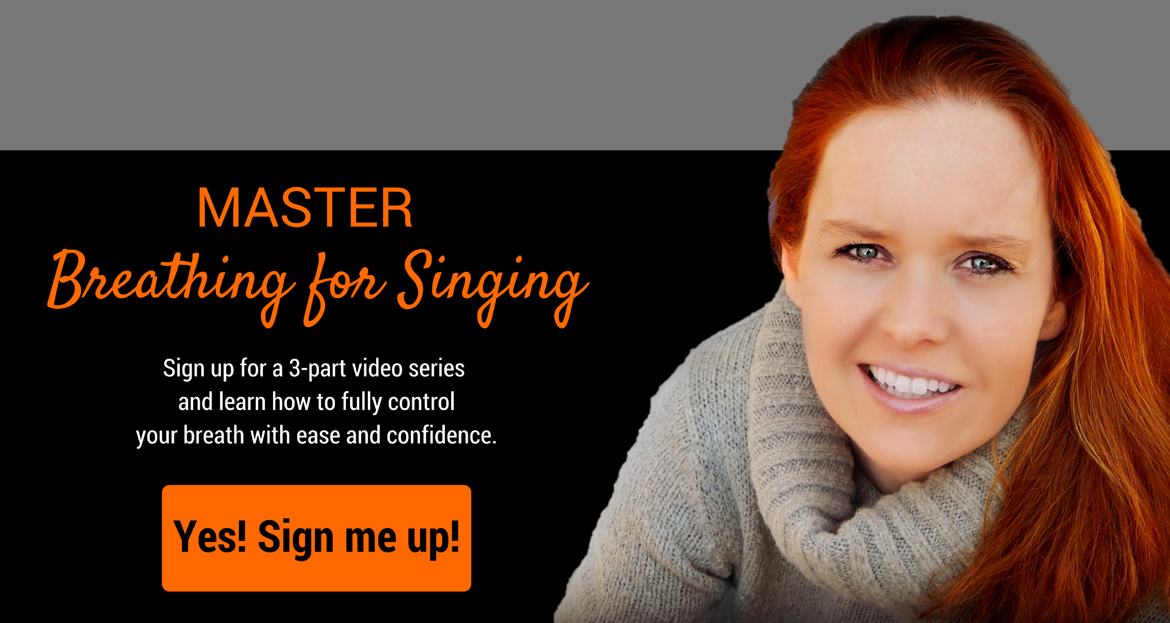 Breathing Academy for Singers