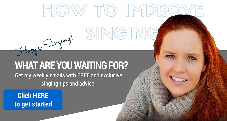 How To Improve Singing : how to improve singing blog ~ Russianpoet.info Haus und Dekorationen