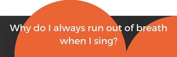 breathing and singing question 14